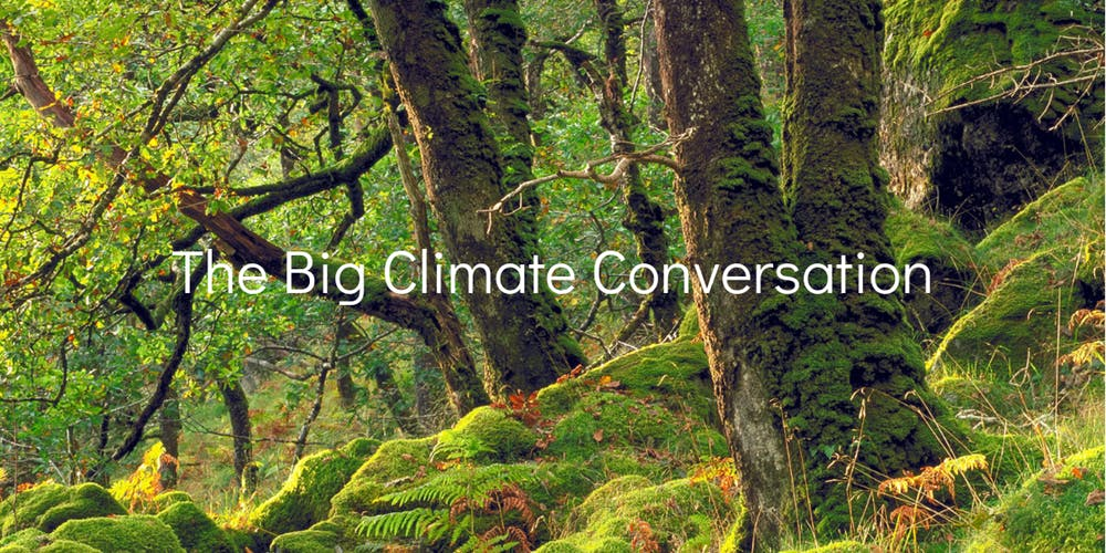 Big Climate Conversation Fund